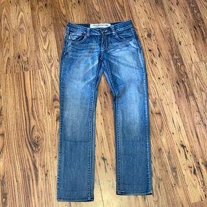 Diesel Ankle Jeans size 29